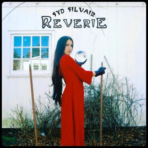 """Syd Silvair """"Heroine"""""""