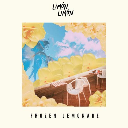 """Limón Limón """"Frozen Lemonade"""""""