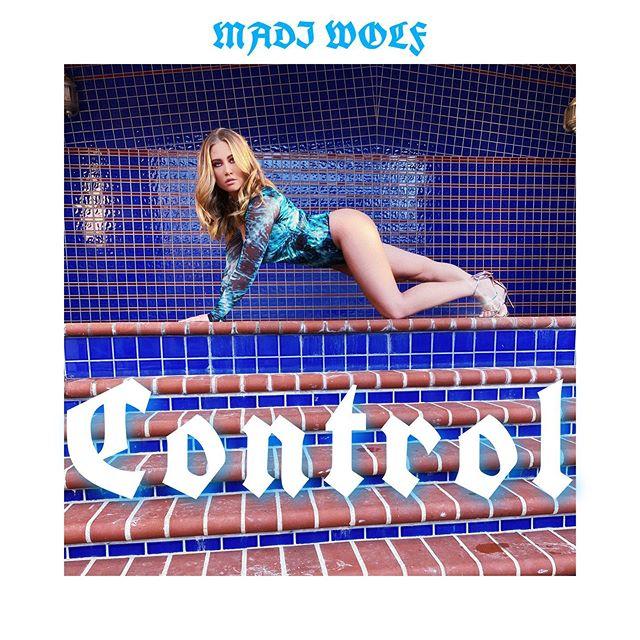 "Madi Wolf ""Control"""