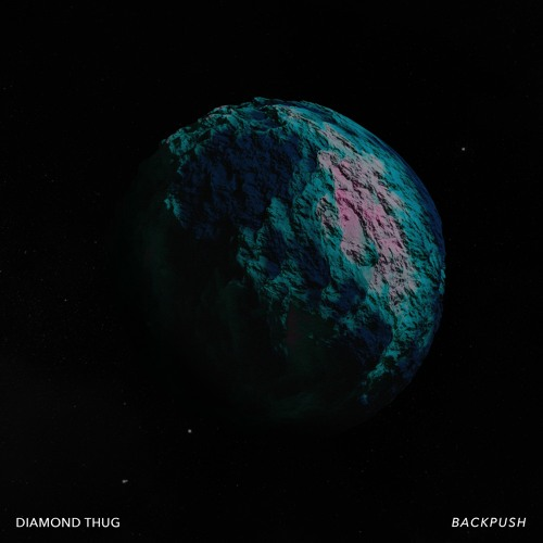 "Diamond Thug ""Backpush"""