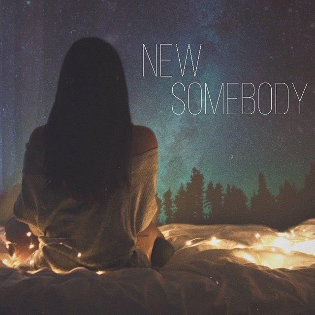 """Kelaska """"New Somebody"""""""