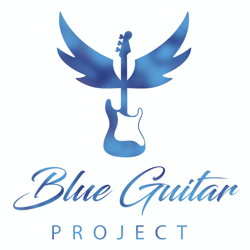 Blue Guitar Project