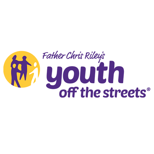 Father Chris Riley's Youth Off The Streets